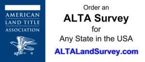 Order an ALTA Survey Hoover AL